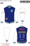 Eaton jackets 2013