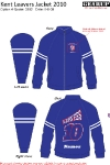 KENT LEAVERS JACKET 2010